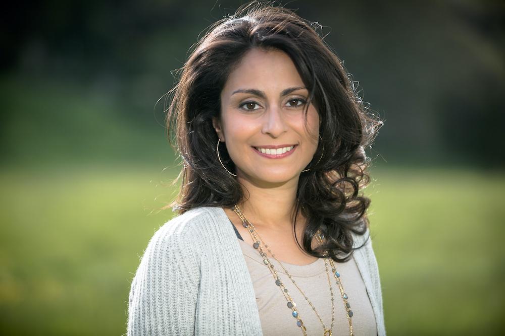 Dr. Celine Gounder