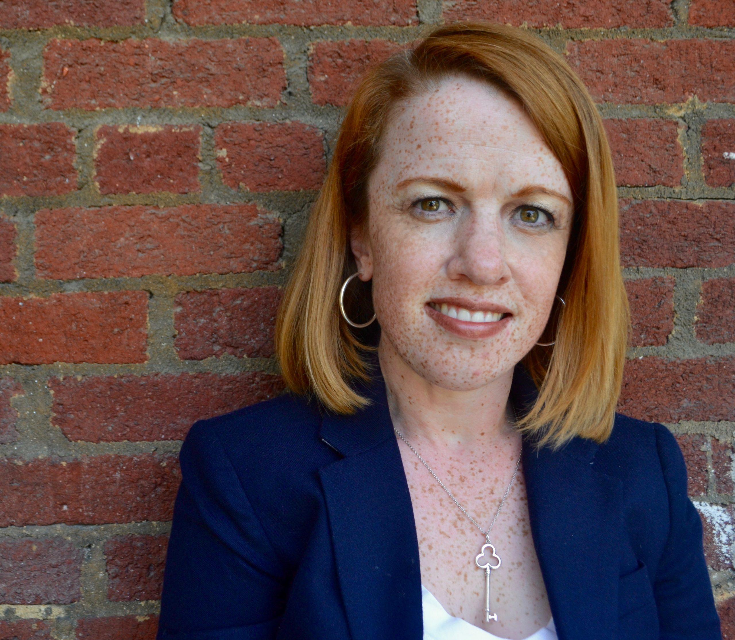 Rebecca Cokley