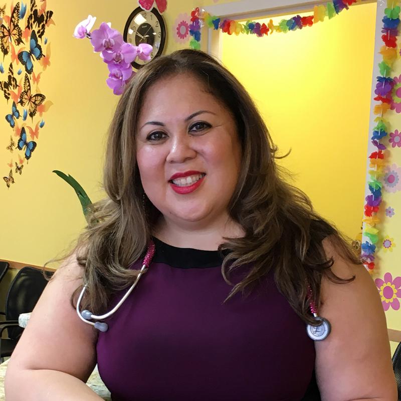 Dr. Juanita Mora
