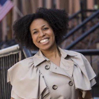 Dr. Aletha Maybank
