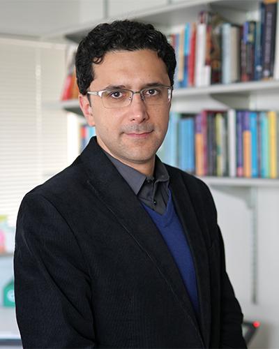 Dr. Ali Rowhani-Rahbar