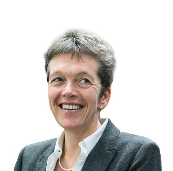 Dr. Barbara Broers