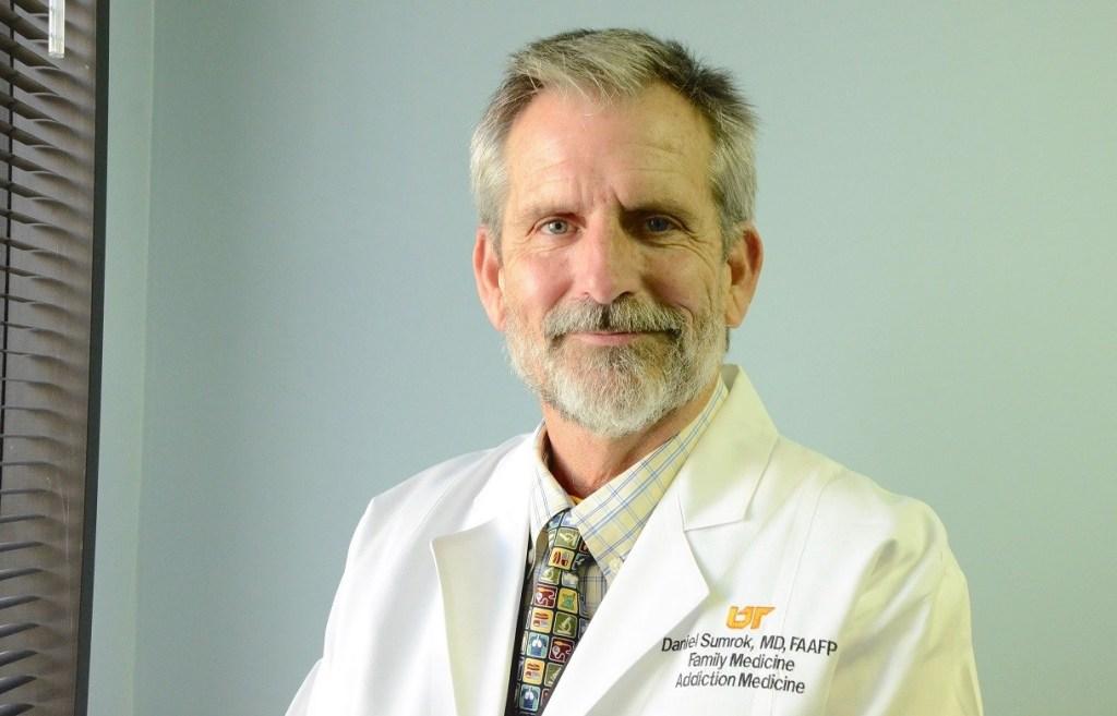 Dr. Daniel Sumrok