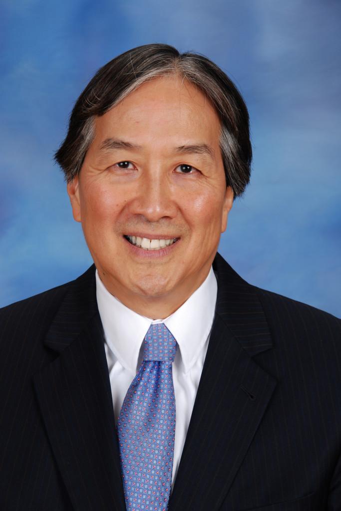 Dr Howard Koh