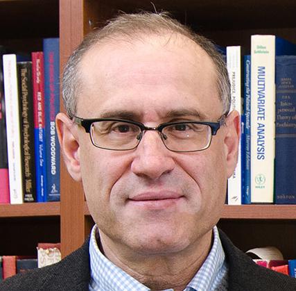Dr. Howard Levine