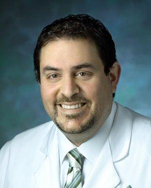 Dr. Joseph Sakran