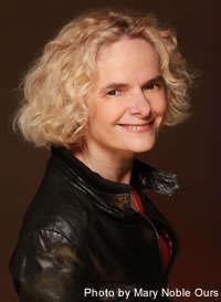 Dr. Nora Volkow