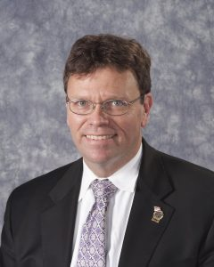 Dr. Thomas P. Gilson