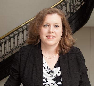 Kristin Goss