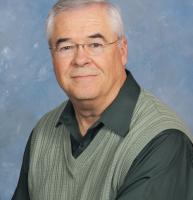 Pastor Steve Gallimore