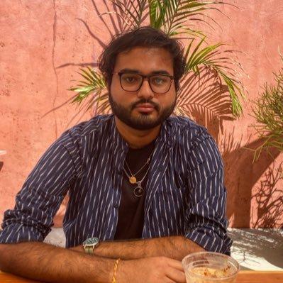 Rohan Nadkarni