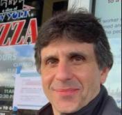 Kirk Vartan