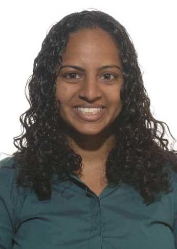 Meghana Rao