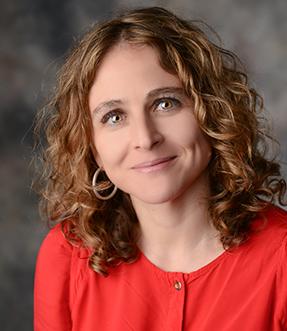 Dr. Ximena Lopez