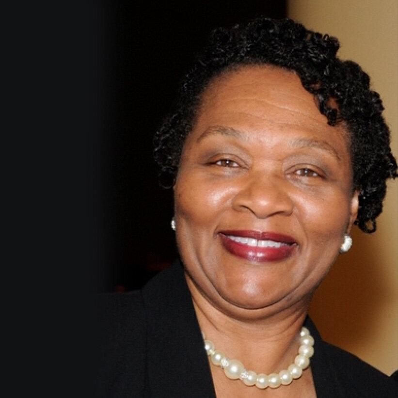 Wanda Irving