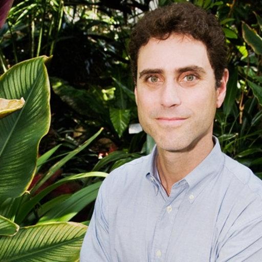 Tony Goldberg