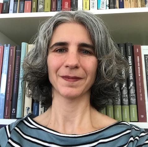 Nadja Durbach