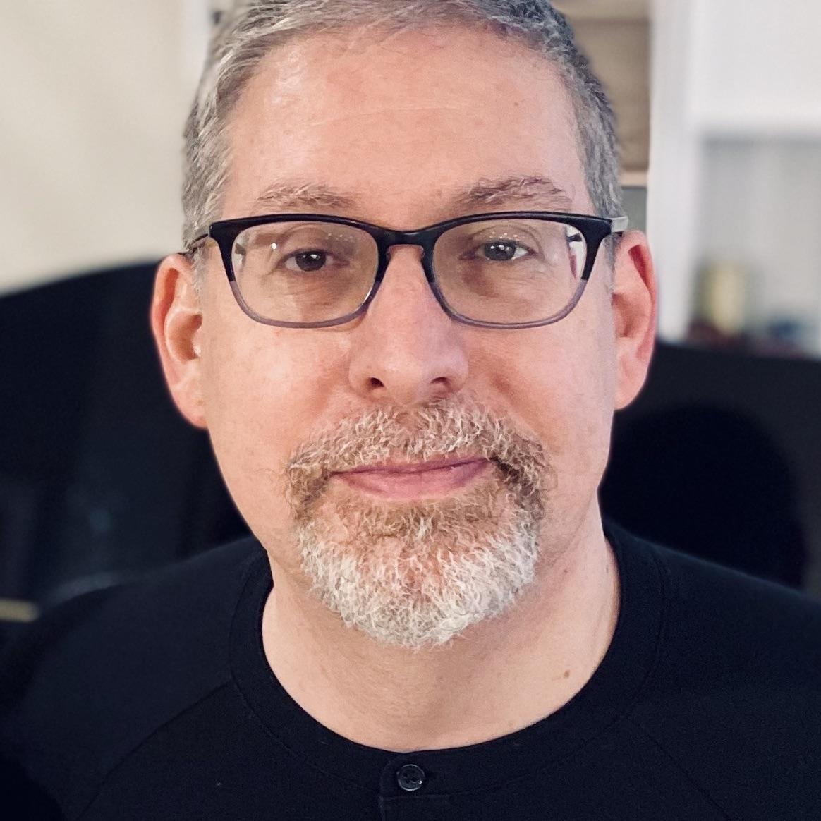 Jeffrey Shaman