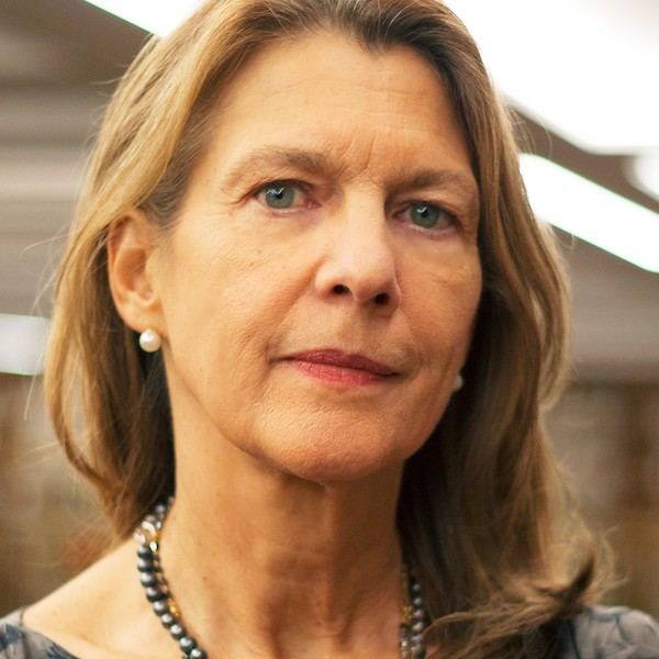 Heidi Larson